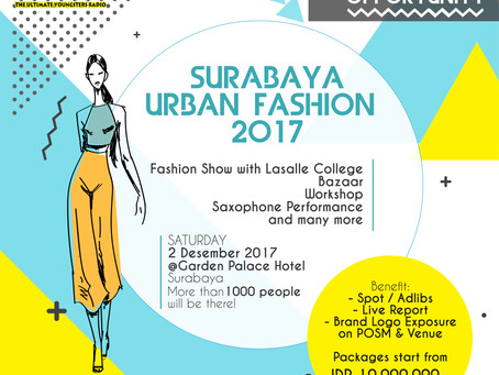 SURABAYA URBAN FASHION