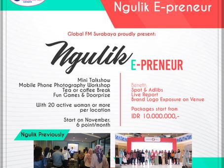 NGULIK E-PRENEUR