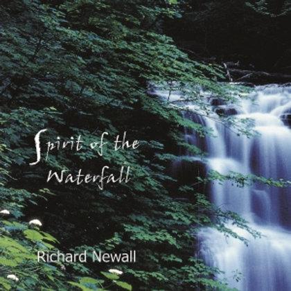 Spirit of the Waterfall