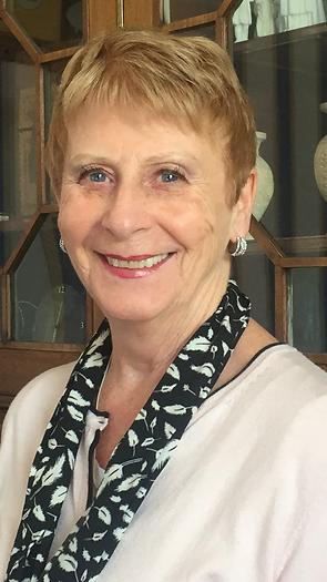 Thelma Francis