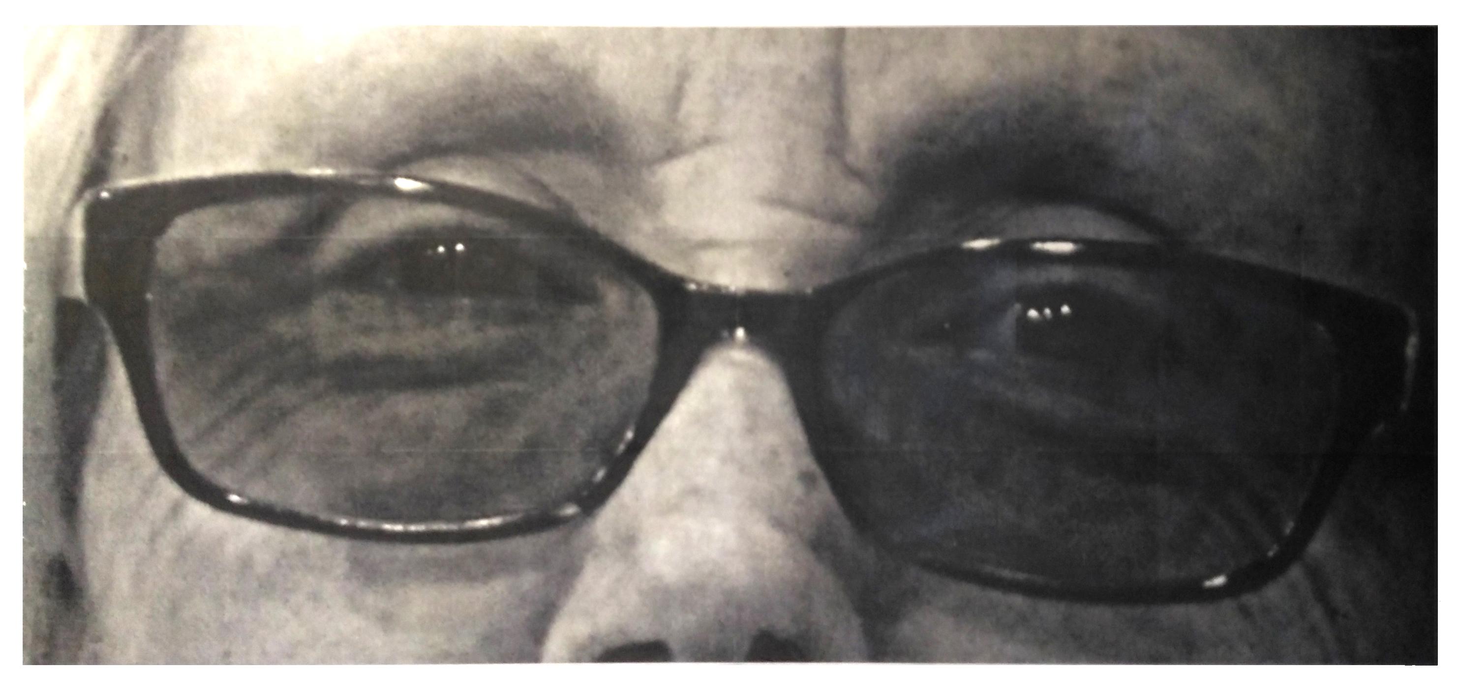 Fiona, photo-print on canvas, 170cm x 75cm,2020