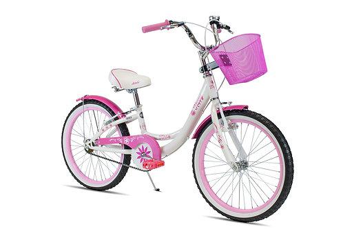 Bicicleta Turbo Happy R20