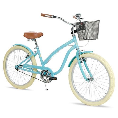 Bicicleta Turbo Ocean