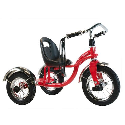 Triciclo Kinetic Baby rojo