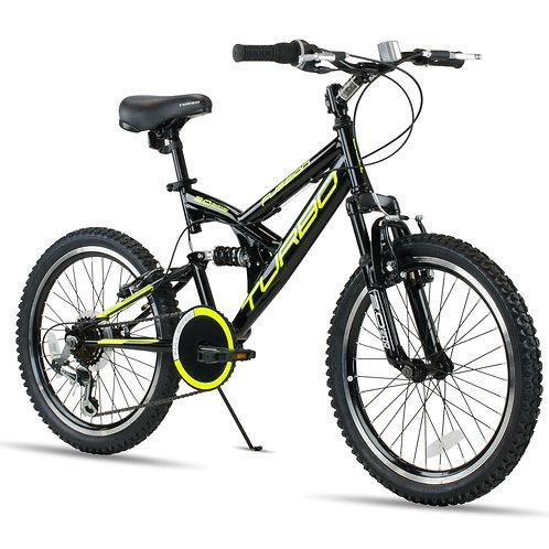 Bicicleta Turbo Fussion