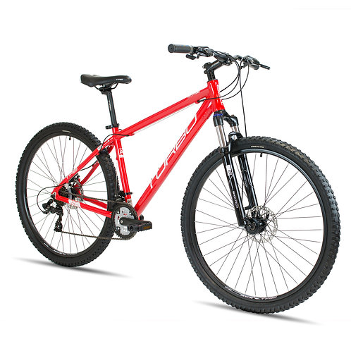 Bicicleta Turbo TX 9.1 red