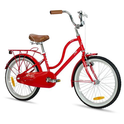 Bicicleta Turbo CHIC R20