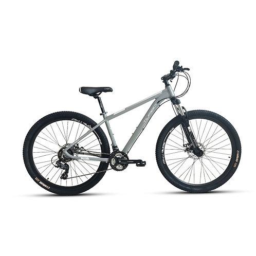 Bicicleta Turbo TX 9.1 Gris Talla M
