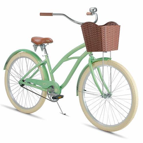 Bicicleta Turbo Malibu W