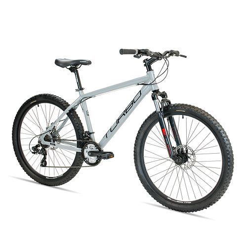 Bicicleta Turbo TX 6.1 Gris