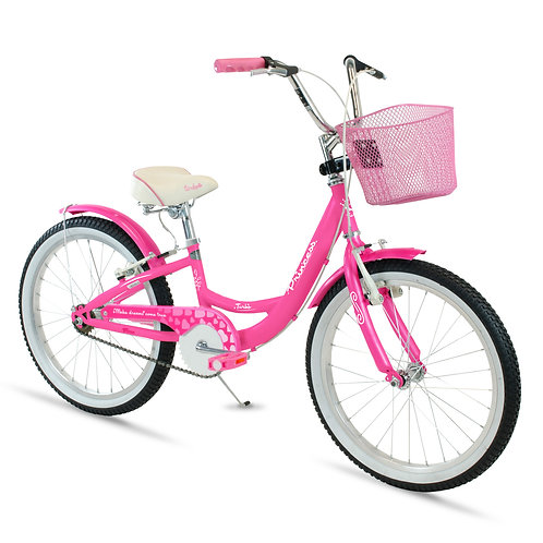 Bicicleta Turbo Princess R20