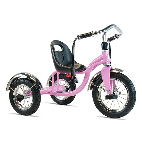 Triciclo Kinetic Baby rosa