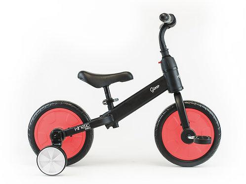 Gioco Triciclo + Patín de Balance Red