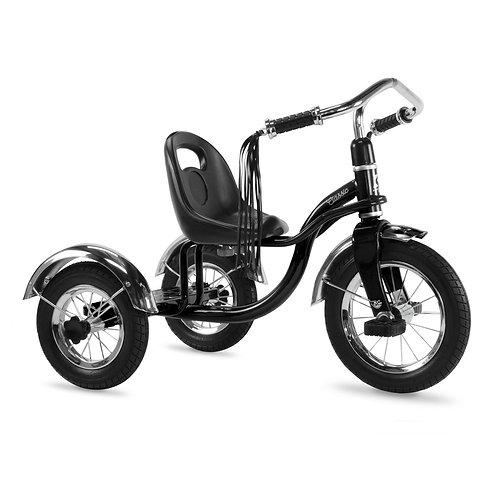 Triciclo Kinetic Baby negro