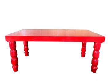 mesa laqueada 2m X 1 m vermelha.jpg
