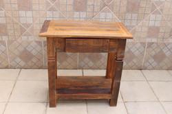 Mesa aparador madeira