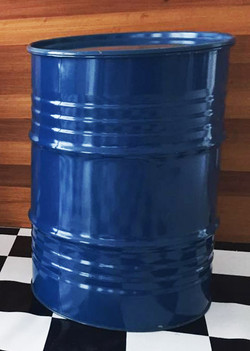 Tambor azul
