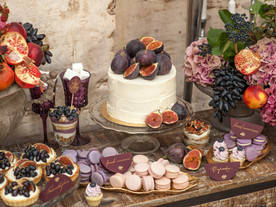 The legendary HPED cake sale returns!