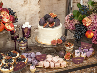 Sweet Tooth - Dessert Table