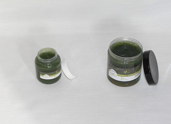 Gel Chlorophylle