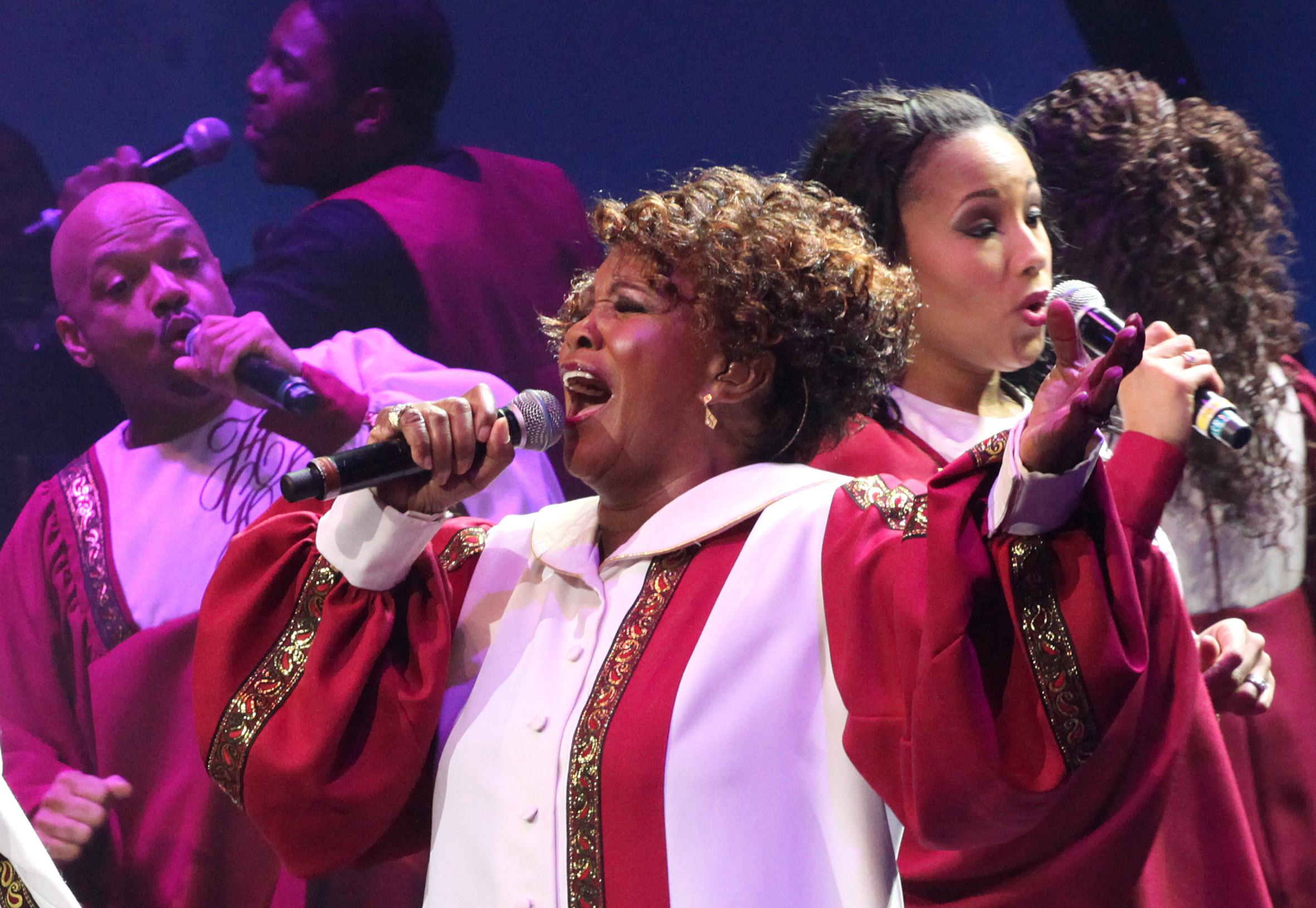 La magia del Gospel ad Harlem