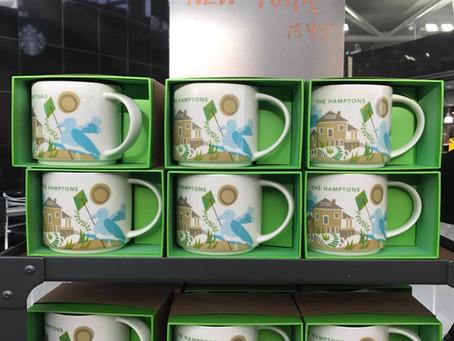 Un Souvenir da Starbucks