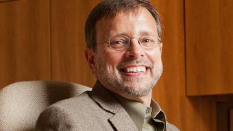 El Dr. Wayne Schmidt elegido Superintendente General