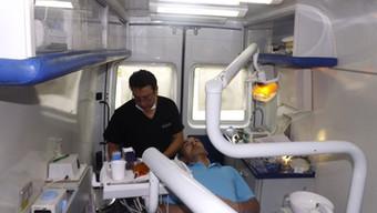 Operativo Médico-social en Quellón