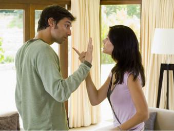 CÓMO MANEJAR LOS CONFLICTOS EN EL MATRIMONIO