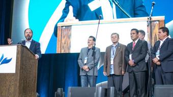 Acción histórica: La unión de las iglesias Wesleyanas de Iberoamérica
