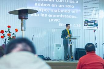 Evangelismo en Osorno