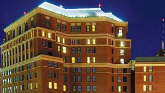 Personal del hotel expresa gratitud por Wesleyanos en Conferencia General