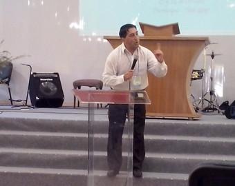 Jornada de evangelización