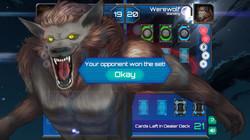 Ekosi Werewolf Battle