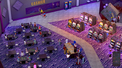 Luckless Seven Amethyst Casino 1