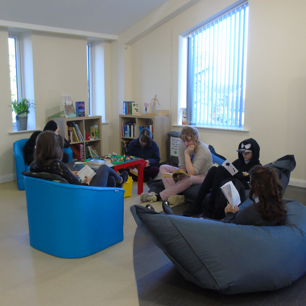 Group Reading