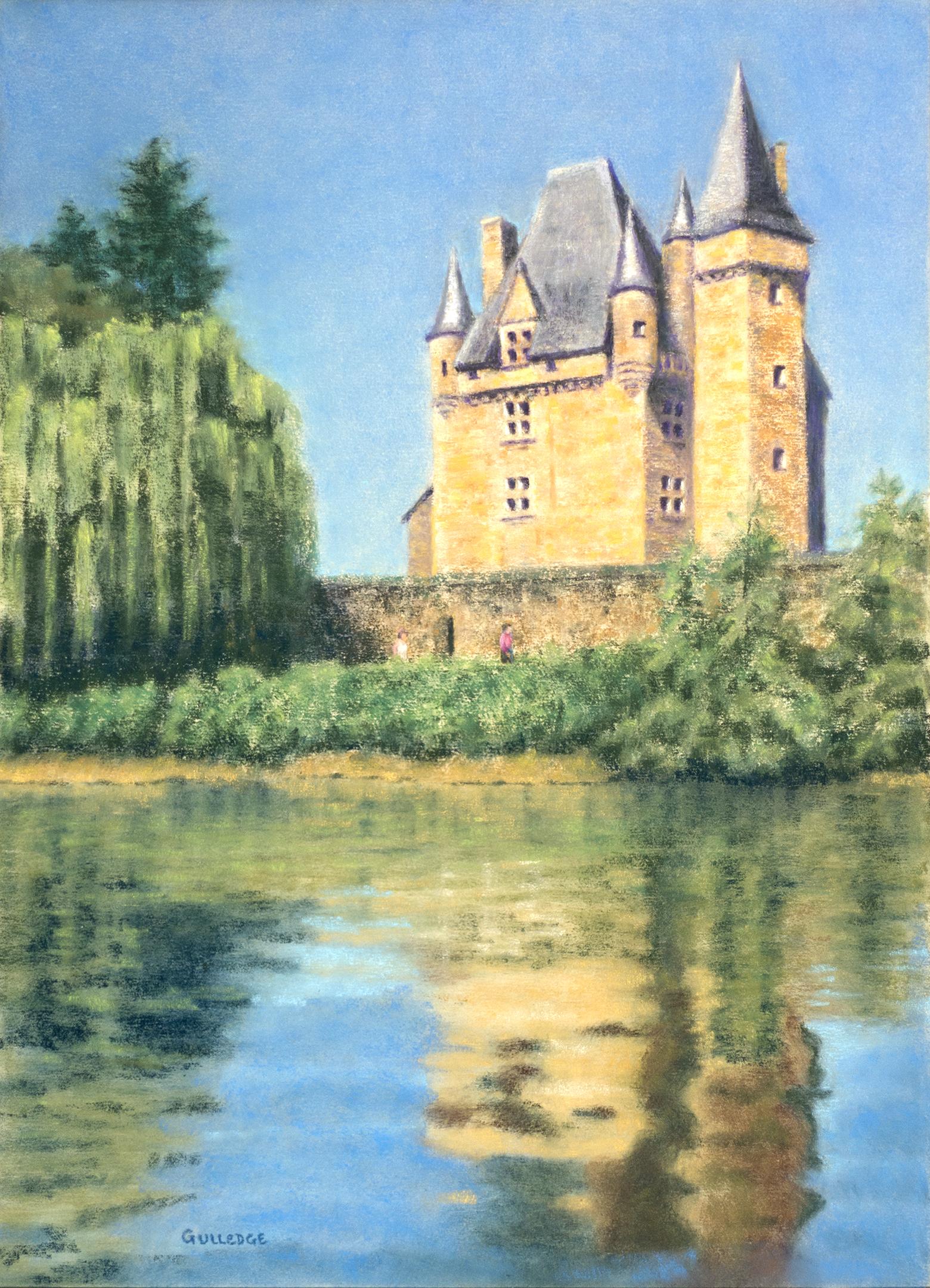 Chateau de Clerans