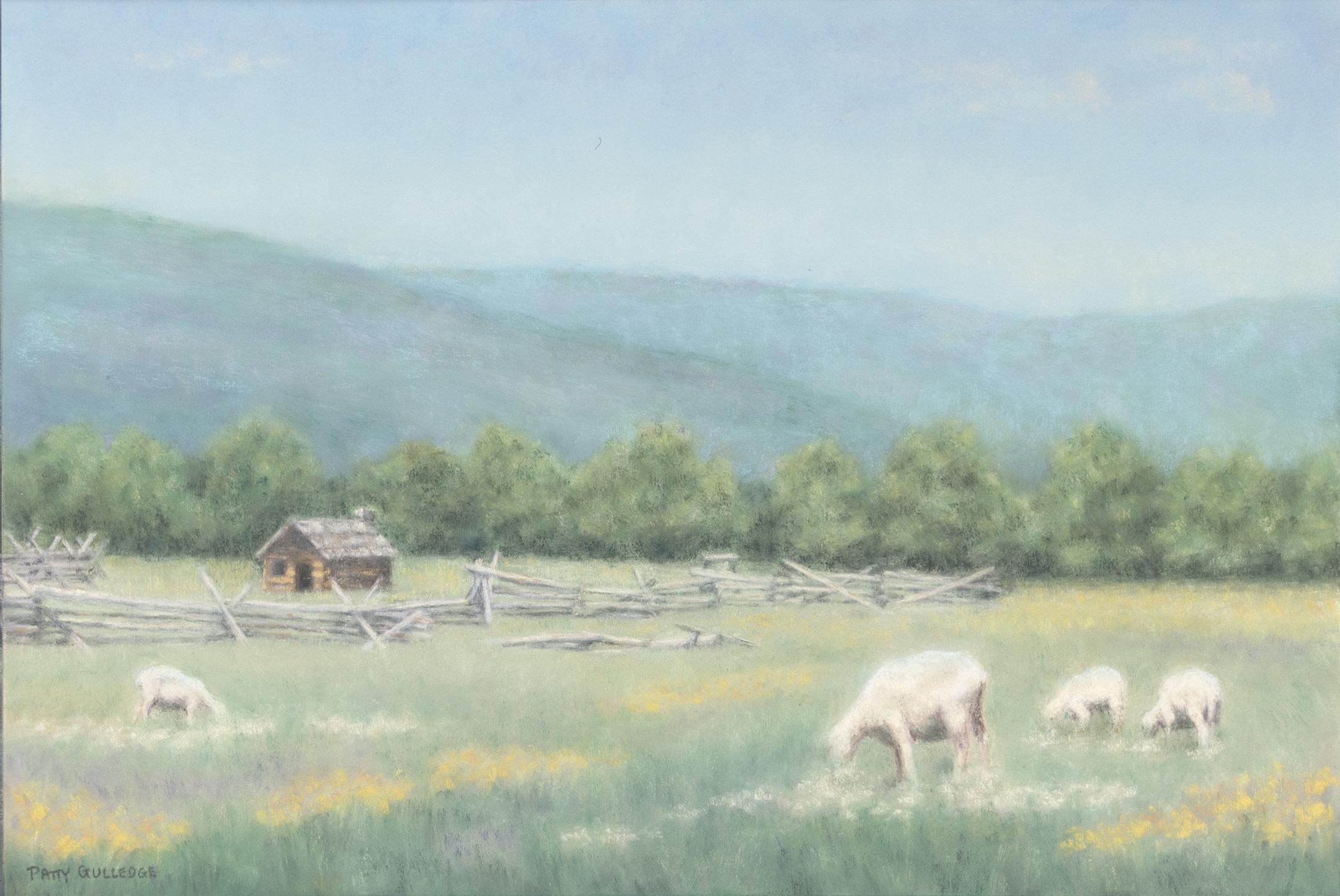 Virginia Pastoral