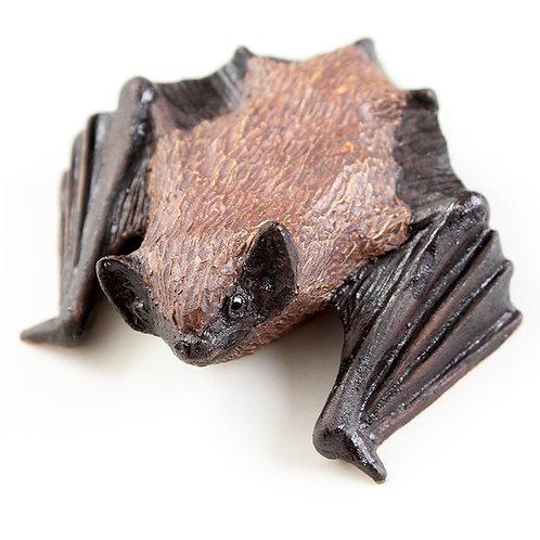 pipistrelle bat No.3 - stoneware pottery