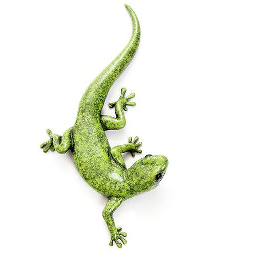 gecko - size 5 - bronze