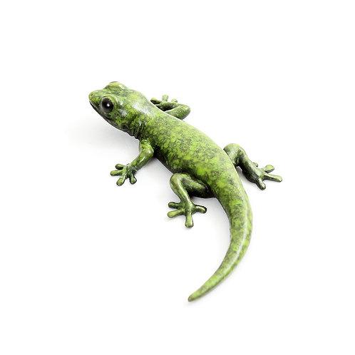 gecko - size 2 - bronze