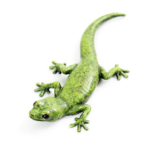 gecko - size 3 - bronze