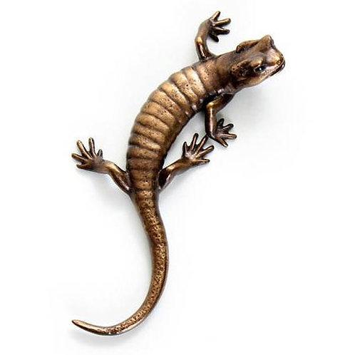 salamander - bronze