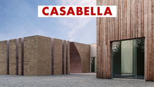 ATELIER MARCO BAGNOLI - CASABELLA