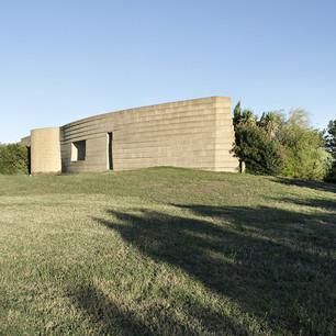 CASA PITTIGLIANO - SEED HOUSE N.1