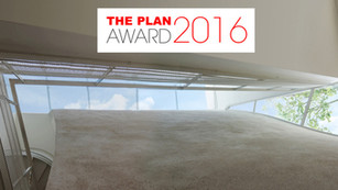 SEED HOUSE N°3 - THE PLAN AWARD 2016
