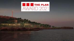 THE PLAN AWARD 2021 - RECUPERO AMBIENTALE DI PUNTA MELISO
