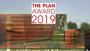CONEGLIANO LANDMARK - THE PLAN AWARD 2019