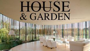 CASA DE MASI - HOUSE&GARDE N.09/2011