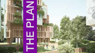 ARESE - THE PLAN N.55